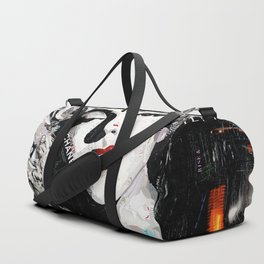 Marilyn Duffle Bag