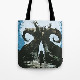 Pan's Labyrinth Tote Bag