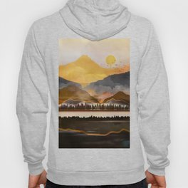 Pure Wilderness at Dusk Hoody