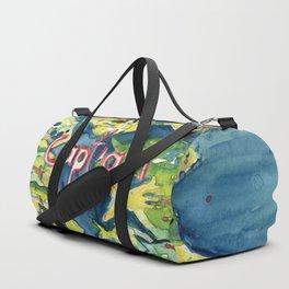 Captain Duffle Bag