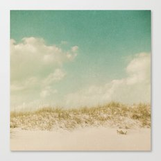 Paint the Sky Canvas Print