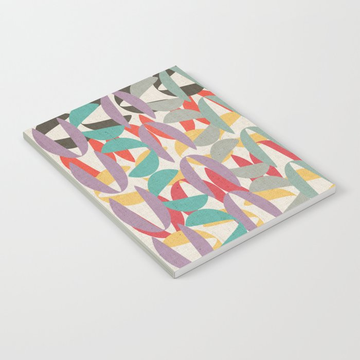 Intersections Notebook