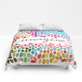 Imagine [Collaboration with Garima Dhawan] Comforters