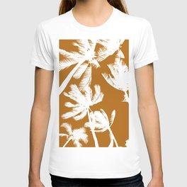 Hawaii (Turmeric) T-shirt