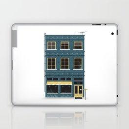 Market St. Laptop & iPad Skin