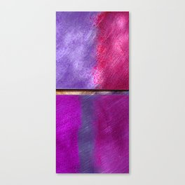 Abstract 02 Canvas Print