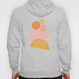 Abstraction_SHAPE_PLAYFUL_DAY_Minimalism_001 Hoody