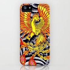 Phoenix Slim Case iPhone (5, 5s)
