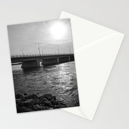 Water Under the Bridge - The Peace Collection Stationery Cards