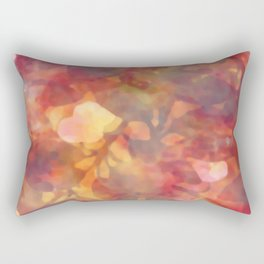 AUTUMN UNDERGROWTH Rectangular Pillow