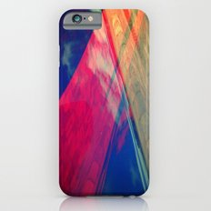 Signs in the Sky Collection II- Pillars to the Sky Slim Case iPhone 6s