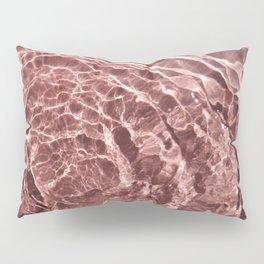 Blush dip Pillow Sham