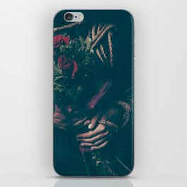 Burdened iPhone Skin