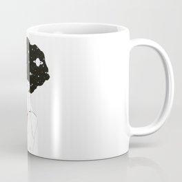 Send in the sharks Coffee Mug