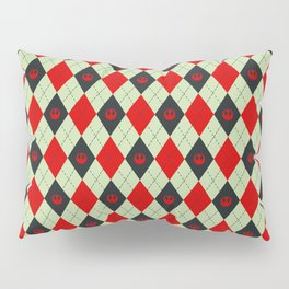 Argyle - Rebellion Pillow Sham