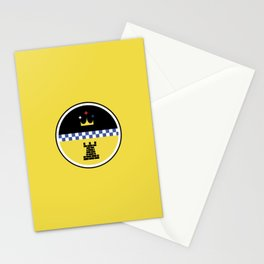 PITFC (English) Stationery Cards