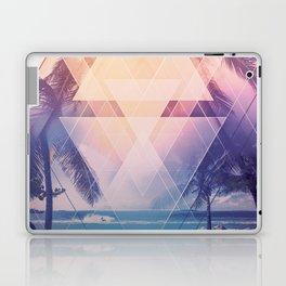 Summer Vibes Laptop & iPad Skin
