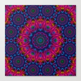 Pylow... Canvas Print