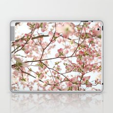 Floral Canopy Laptop & iPad Skin