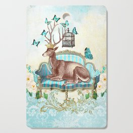 Deer me Cutting Board