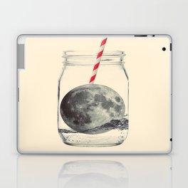 Moon cocktail Laptop & iPad Skin