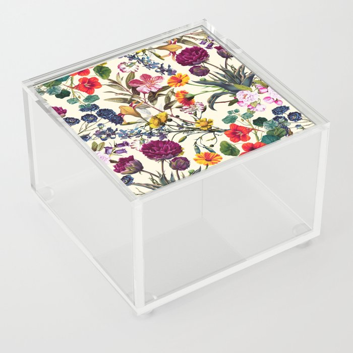Magical Garden V Acrylic Box