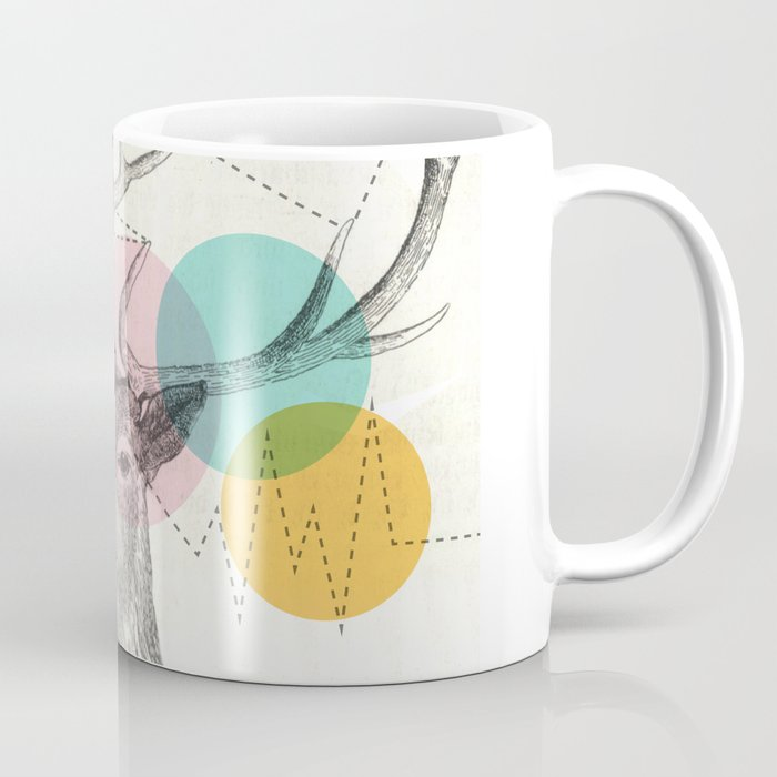 stitch doe Coffee Mug