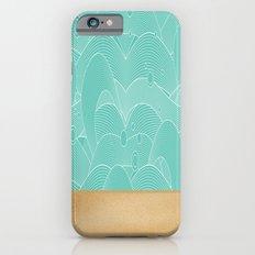 A Taste Of Summer iPhone 6 Slim Case