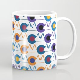 Colorado sports and mountains Coffee Mug