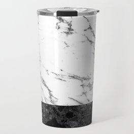 Marble II Travel Mug