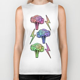 Veggie Power! Biker Tank