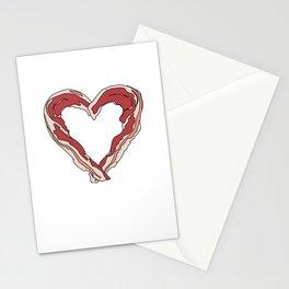 Baconlove Stationery Cards