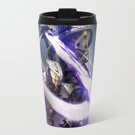 Double Destiny | Videogame Travel Mug