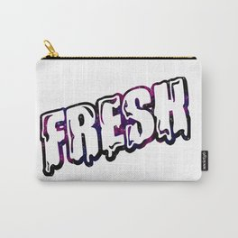 Galaxy fresh Carry-All Pouch