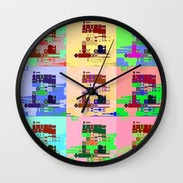 0522 in memory ... Wall Clock
