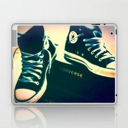 Converse Sneakers Laptop & iPad Skin