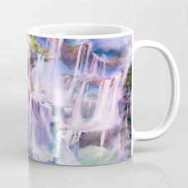 Flooded Strand Coffee Mug