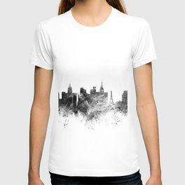 Las Vegas Nevada Skyline T-shirt