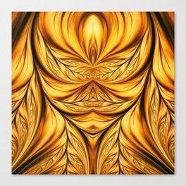 Fractal Art XIX Canvas Print