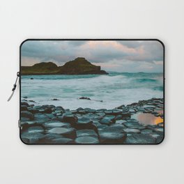Giant's Causeway at Sunrise Laptop Sleeve