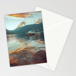 Perast 1.3 Stationery Cards