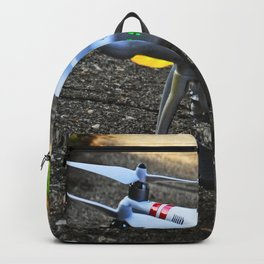 Take Me To Your Leader Backpack
