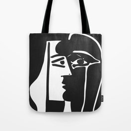Pablo Picasso Kiss 1979 Artwork Reproduction For T Shirt, Framed Prints Tote Bag