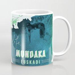 Mundaka Coffee Mug