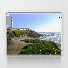 luz Laptop & iPad Skin