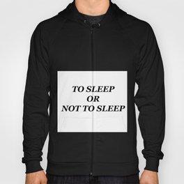 Sleep Hoody
