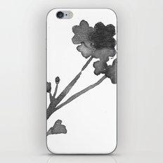 cerezo iPhone Skin