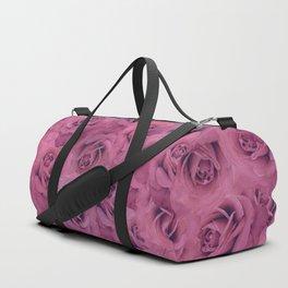 PaleRose Repeat Duffle Bag