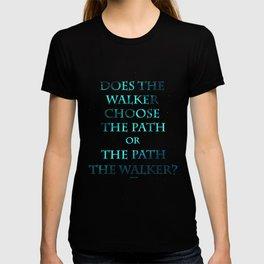 Walker or Path T-shirt