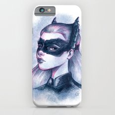Catwoman Sketch  Slim Case iPhone 6s